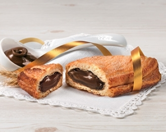Fiorentine con chocolate